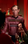 The Trouble With Tribbles - Bartender