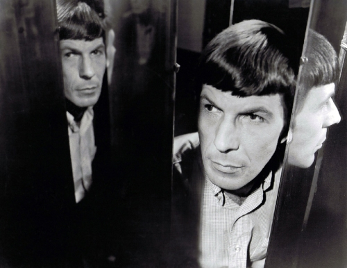 01 nimoy reflection