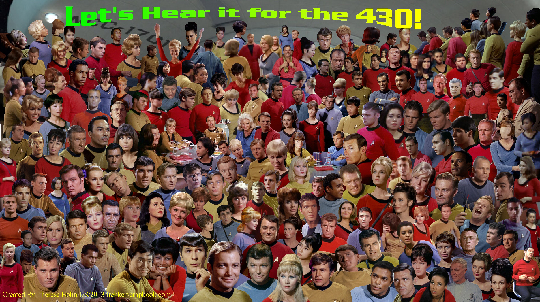 the 430 poster copy