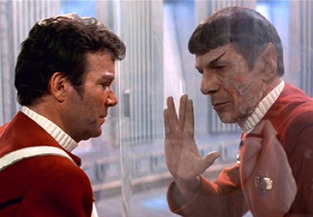 Spock's Death -Wah!