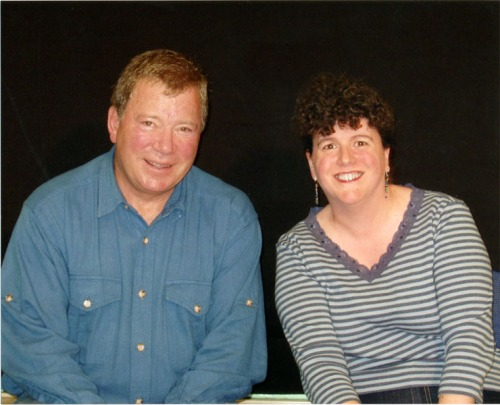 Therese-Shatner