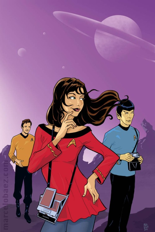 trapped_with_spock_and_kirk_by_marcelo_baez-d3cn7p7