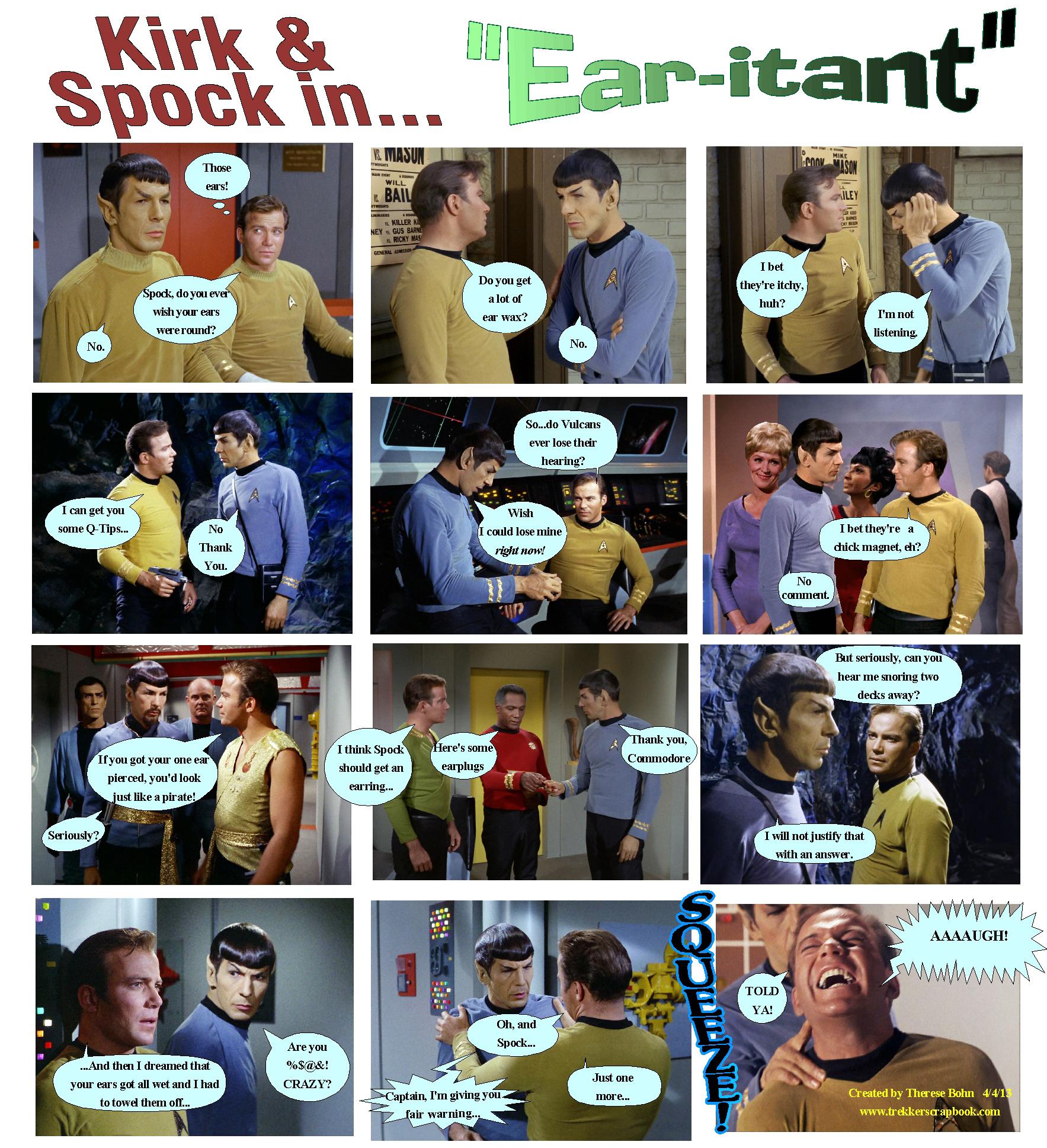 Ear-itant