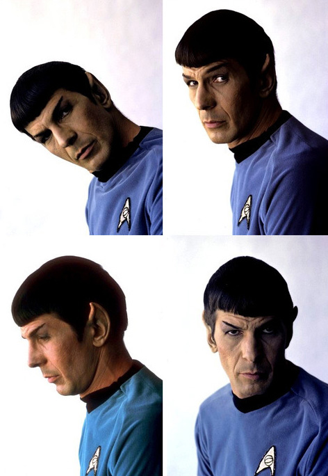 nimoy_head_shots