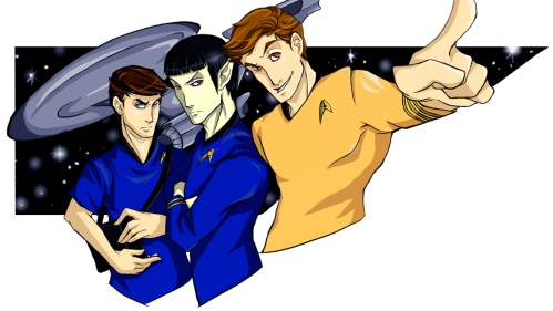 To_Boldly_Go____by_rem_chan