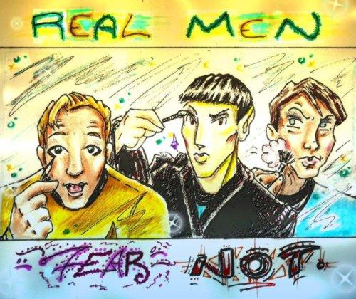 Kirk__Spock__McCoy___REAL_MEN_by_shazam26