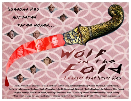 36 Wolf in Fold