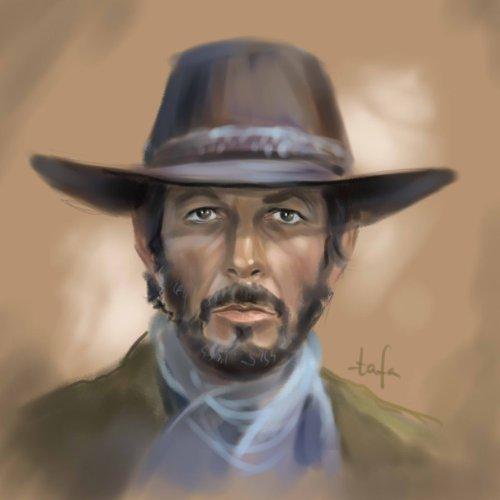 cowboy_sketch_by_tafafa-d5t8u4l