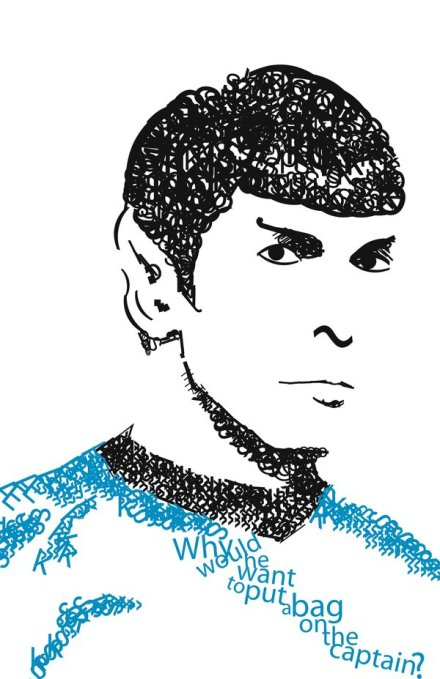 Mr__Spock_in_Type_by_Cego_Colher