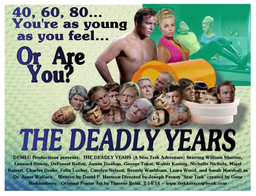41 Deadly Years