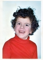 Therese Kindergarten 1966 smaller