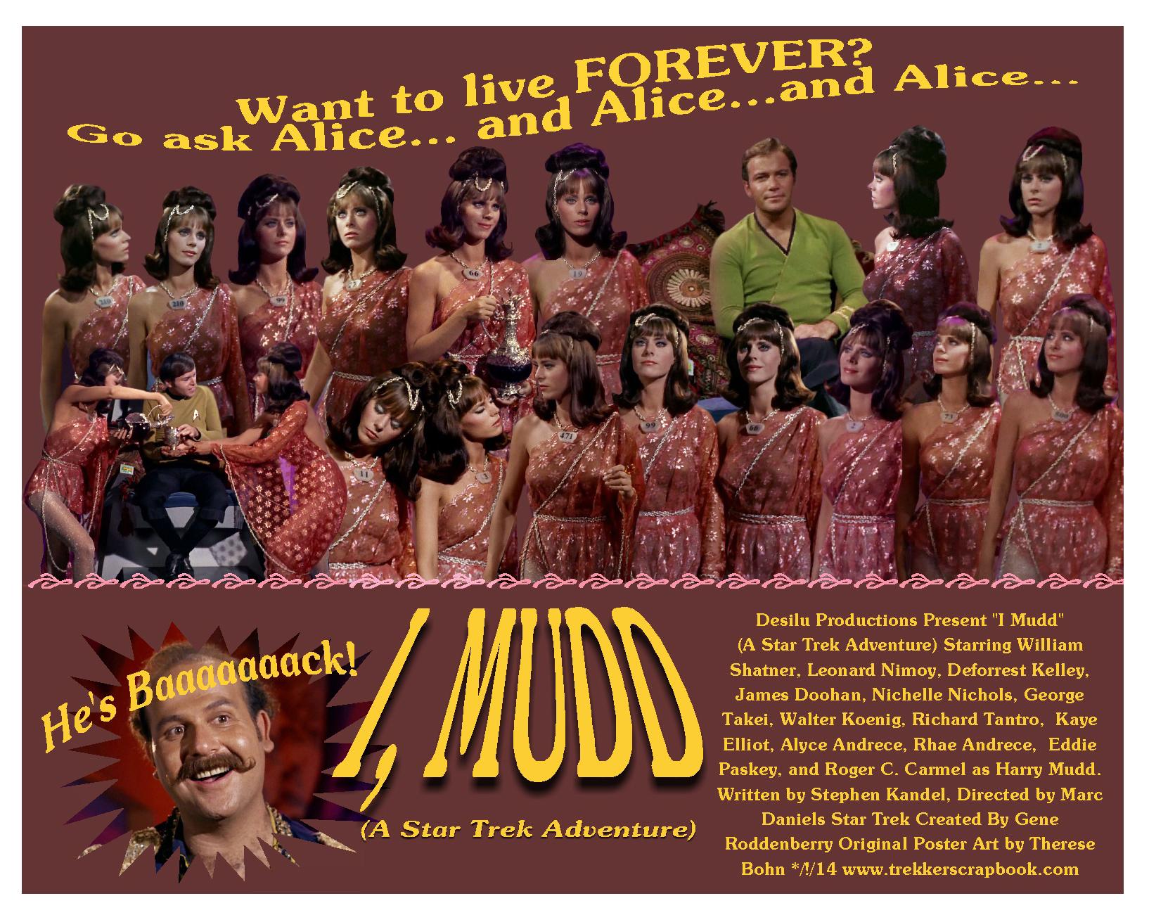 42- I Mudd