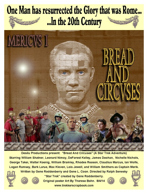 44 Bread and Circuses