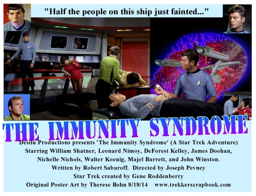 49 The Immunity Syndrome