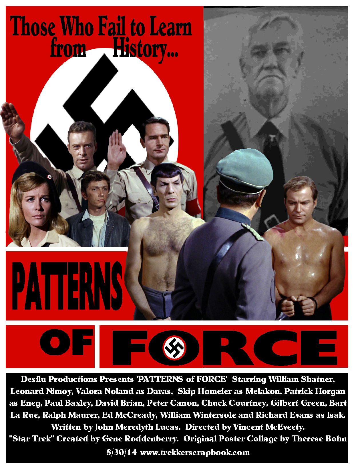 53 - Patterns of Force