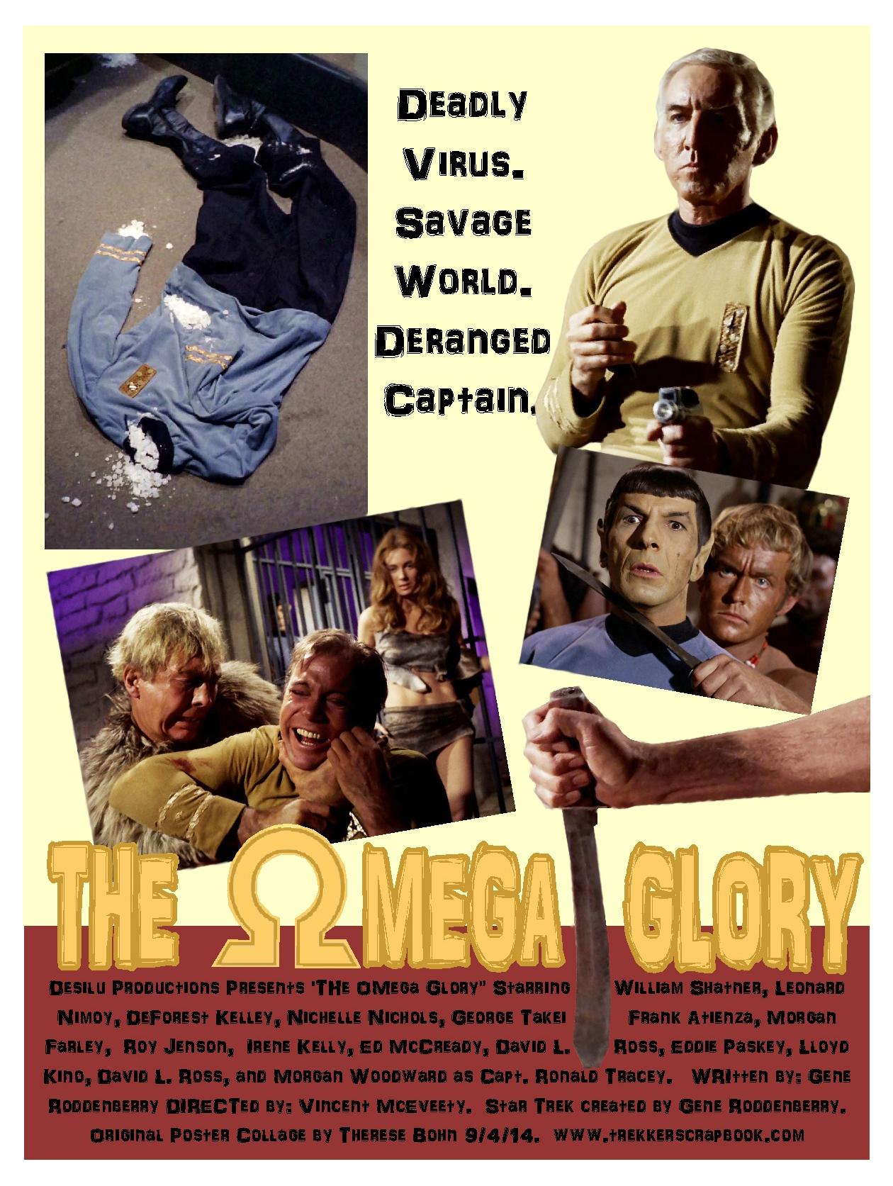55-The Omega Glory