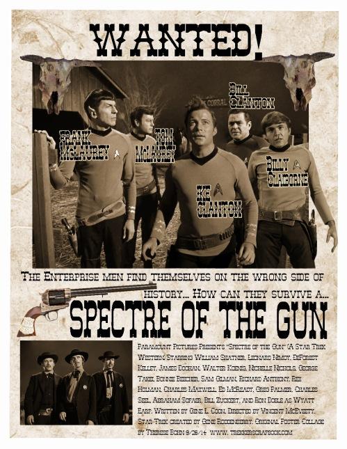 57 Spectre of the Gun