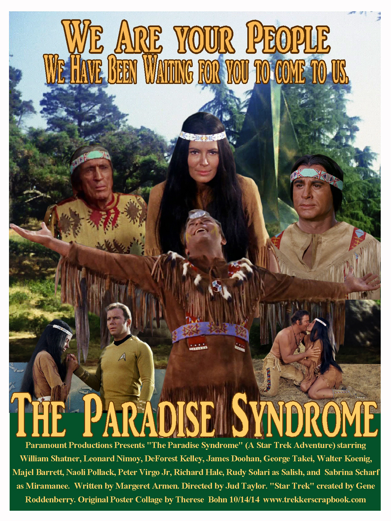 59 The Paradise Syndrome