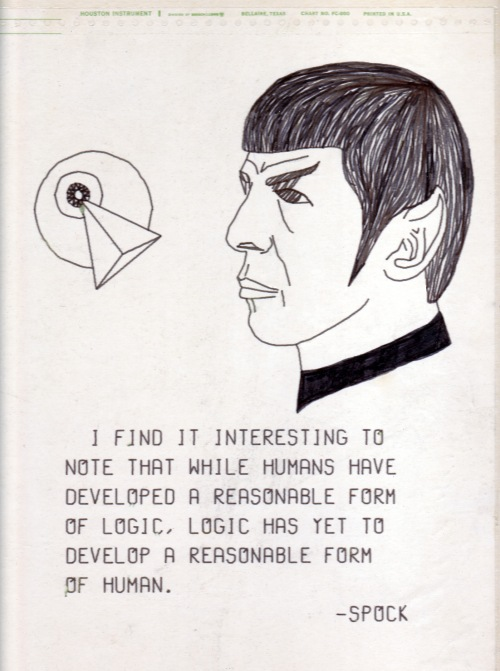 computer spock