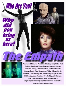 62 The Empath