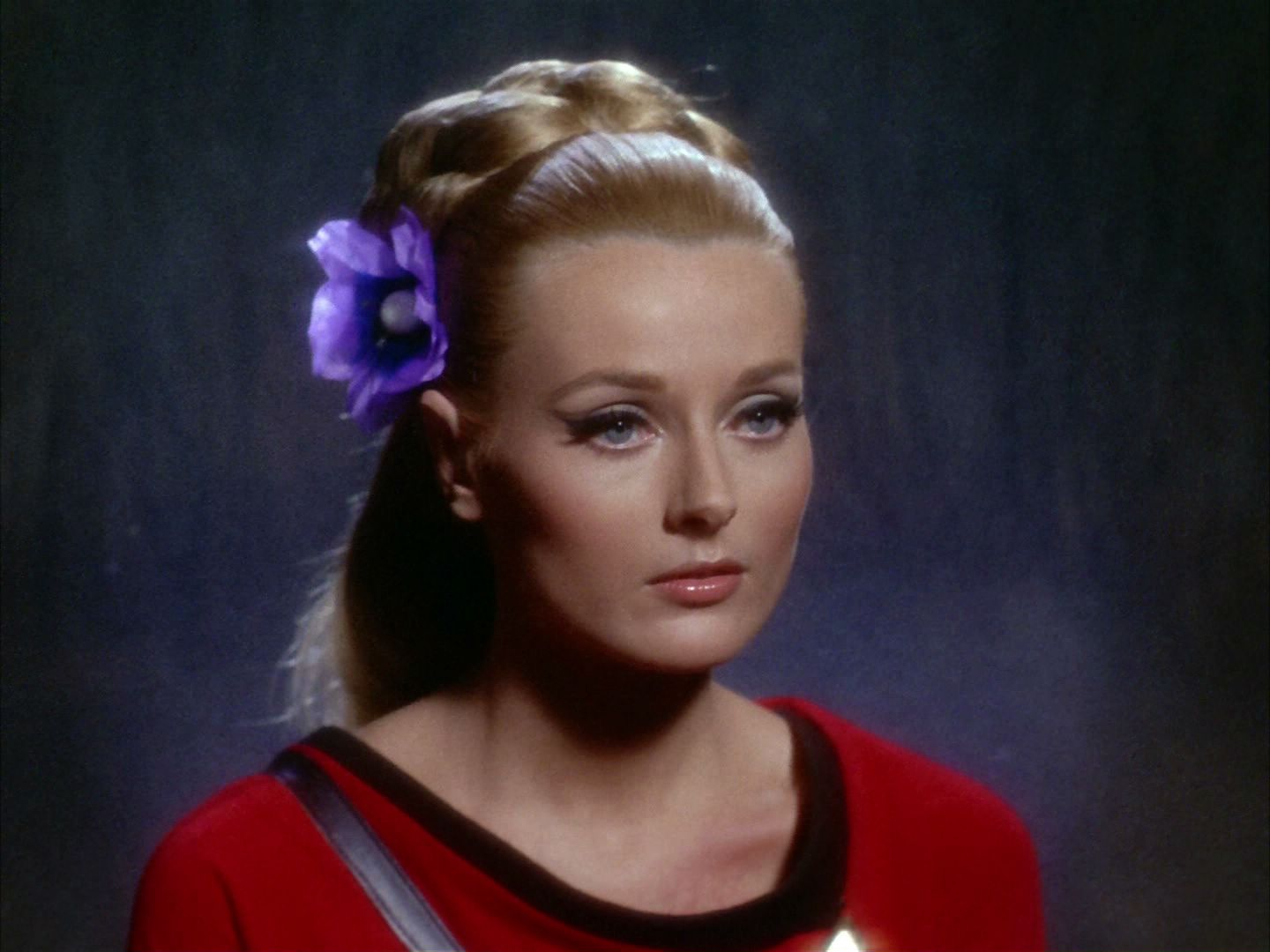 Celeste Yarnall Nude Photos 11