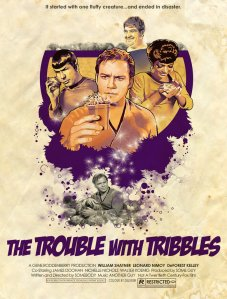 TOSART__Tribble_Trouble_by_moiramurphy