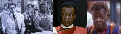 Brock Peters as