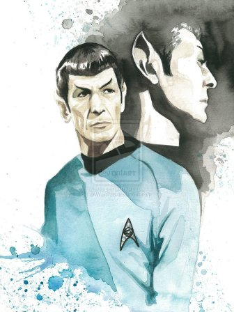 star_trek_watercolor__spock_by_jawart728-d4ll5rn