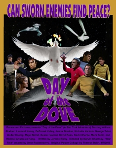 65 day of the dove