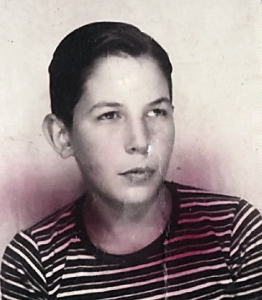 I was a teenage spock reverse  copy