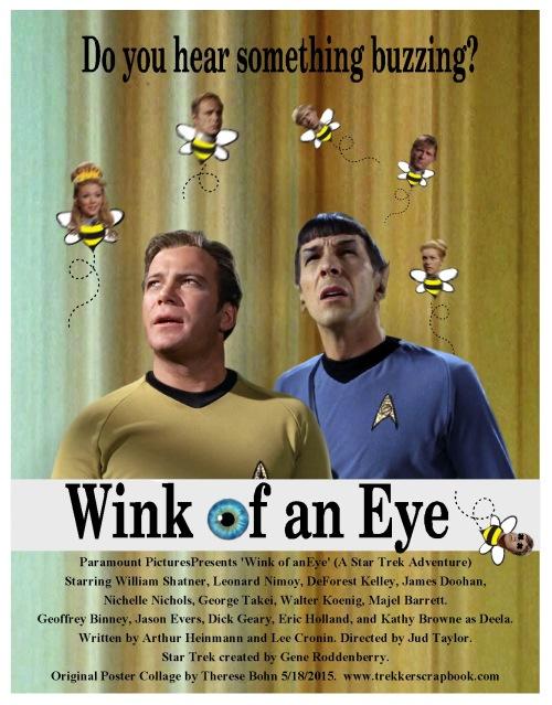 67 Wink of an Eye