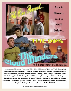 74 - The Cloud Minders