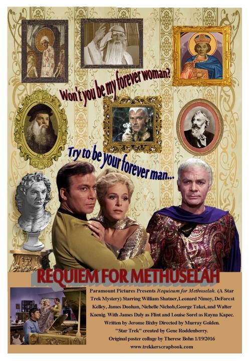 76-Requiem for Methusalah
