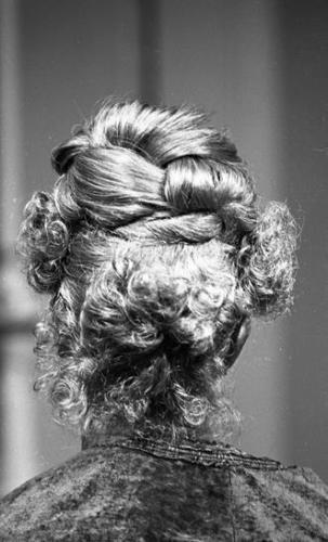 Hair Test 9