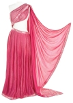 "THE PINK TOGA!!! (Carolyn Palamas' from ""Who Mourns..."""