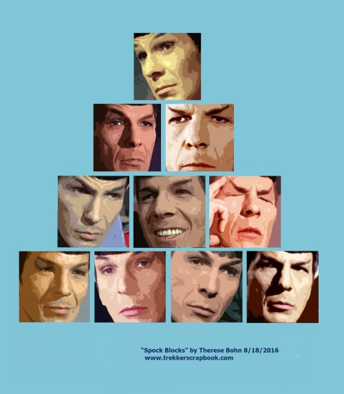 Spock blocks