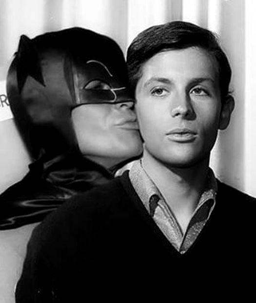 bat kiss
