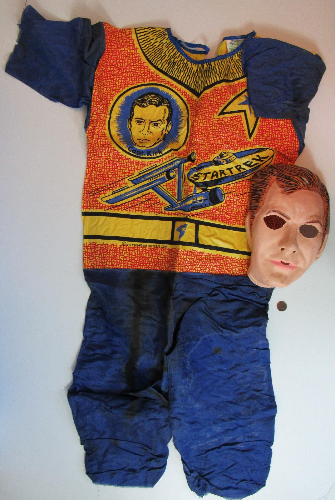 But not the uniform!  sc 1 st  TrekkerScrapbook & Star Trek costumes | TrekkerScrapbook